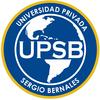 Sergio Bernales University logo