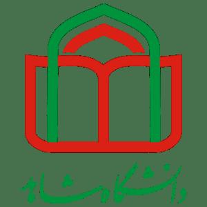 Shahed University logo