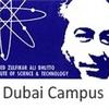 Shaheed Zulfikar Ali Bhutto Institute of Science and Technology Dubai logo