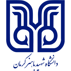 Shahid Bahonar University of Kerman logo