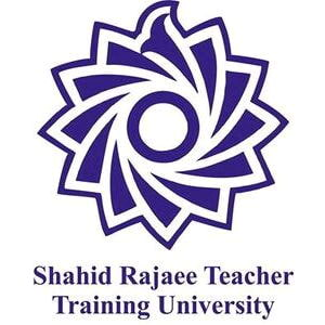 Shahid Rajaee Teacher Training University logo
