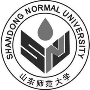 Shandong Normal University logo