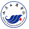Shandong Technology and Business University logo