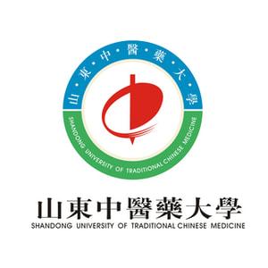 Shandong University of Traditional Chinese Medicine logo