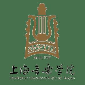 Shanghai Conservatory of Music logo
