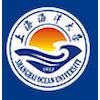 Shanghai Ocean University logo
