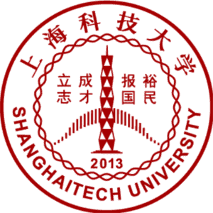 Shanghai Tech University logo