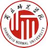 Shangqiu Normal University logo