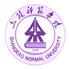 Shangrao Normal University logo