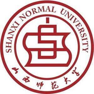 Shanxi Normal University logo
