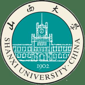 Shanxi University logo