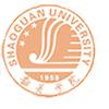 Shaoguan University logo