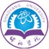 Shaoyang University logo