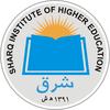 Sharq Institute of Higher Education logo