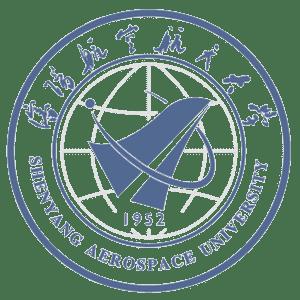 Shenyang Aerospace University logo