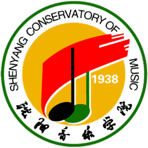 Shenyang Conservatory of Music logo
