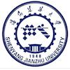 Shenyang Jianzhu University logo