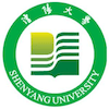 Shenyang University logo