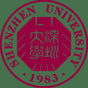 Shenzhen University logo