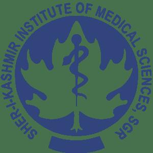 Sher-i-Kashmir Institute of Medical Sciences logo