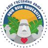 Shih Hsin University logo