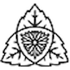 Shijonawate Gakuen University logo