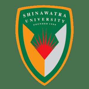 Shinawatra University logo