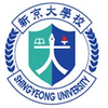 Shingyeong University logo
