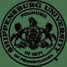Shippensburg University of Pennsylvania logo