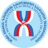 Shota Meskhia State Teaching University logo