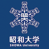 Showa University logo