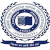 Shree Guru Gobind Singh Tricentenary University logo