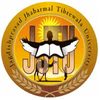 Shri Jagdishprasad Jhabrmal Tibrewala University logo