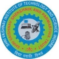Shri Vaishnav Vidyapeeth Vishwavidyalaya logo