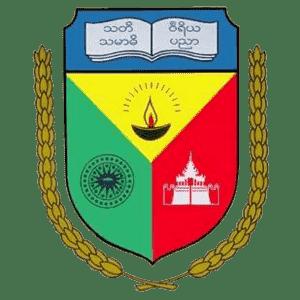 Shwebo University logo