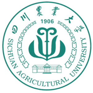 Sichuan Agricultural University logo