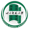 Sichuan Normal University logo