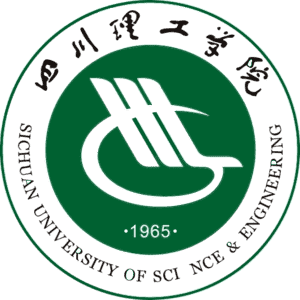 Sichuan University of Science and Engineering logo