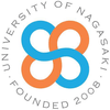 Siebold University of Nagasaki logo