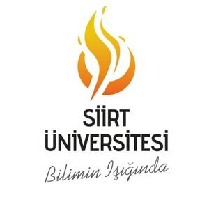 Siirt University logo
