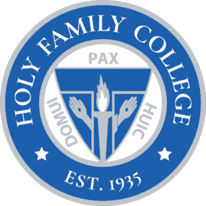 Silver Lake College of the Holy Family logo