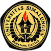 Simalungun University logo