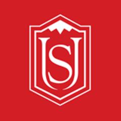 Simpson University logo