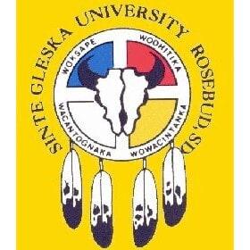 Sinte Gleska University logo