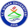 Sirnak University logo