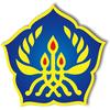 Slamet Riyadi University logo