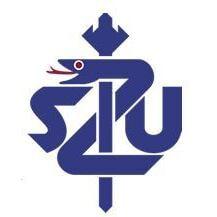 Slovak Medical University logo