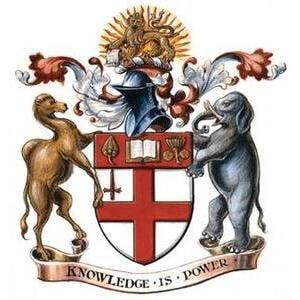 SOAS, University of London logo