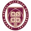 Social Sciences University of Ankara logo