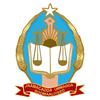 Somali National University logo